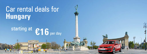 Car Rental Hungary